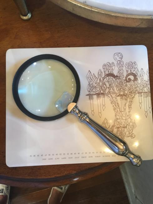 Trove Exclusives   Magnifying Glass $15.00