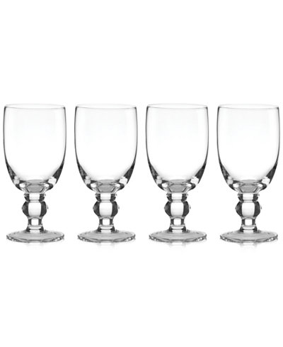 Lenox   Tuscany All Purpose Glasses $10.00