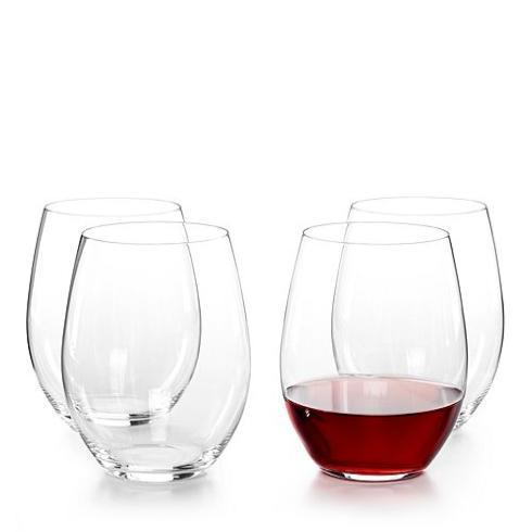 Riedel   O Merlot Glass  $18.00