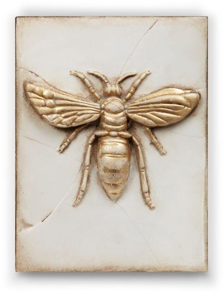 Sid Dickens   Sid Dickens Bee Tile $90.00