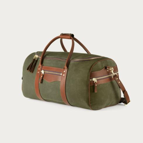 $325.00 Medium Duffle