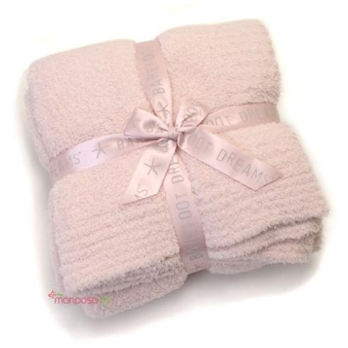 $72.00 Cozychic Baby Blanket