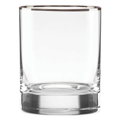 Lenox   Tuscany Double Old Fashioned $11.00