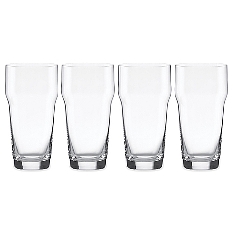 $44.00 Beer Glasses set of 4