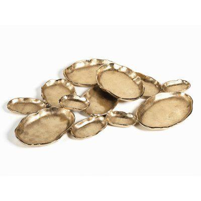 Zodax   Cluster Serving Bowls  $199.00