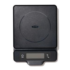 $33.99 5lb Food Scale w Pull Out Display
