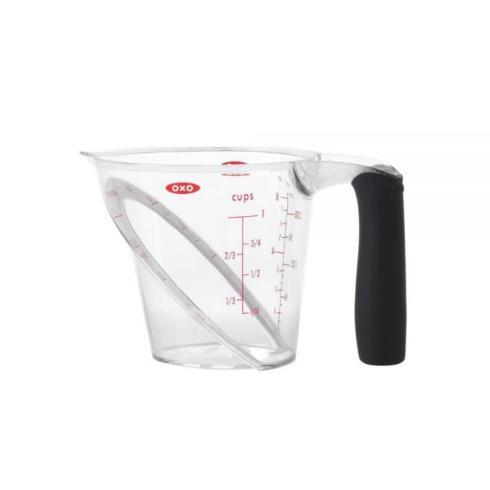 OXO   1 Cup Angled Measuring Cup $6.99