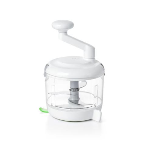OXO   GG One Stop Manual Food Processor $34.99