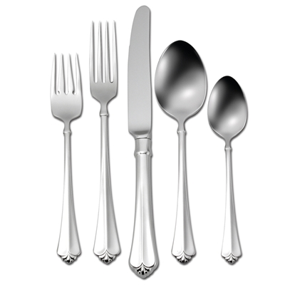 Oneida   Juilliard Flatware Place Setting $50.00
