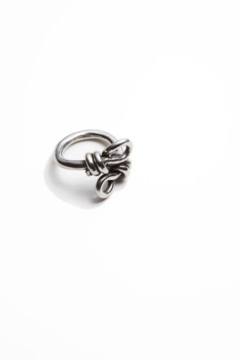 Taos Twist   Napkin Ring $12.50