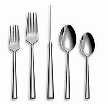 Kate Spade   Kate Spade Malmo Flatware 5 Piece Place Setting $70.00