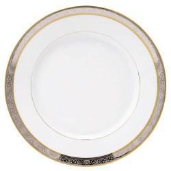 $90.00 Deshoulieres Orleans Dinner Plate