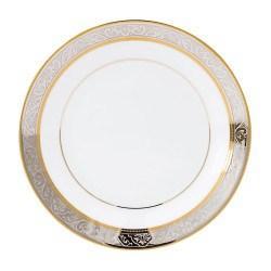 $60.00 Deshoulieres Orleans Bread & Butter Plate