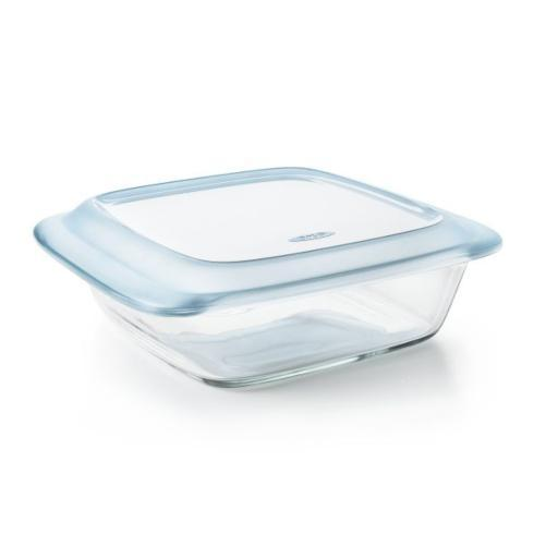 $15.99 2 Quart Glass Baking Dish & Lid
