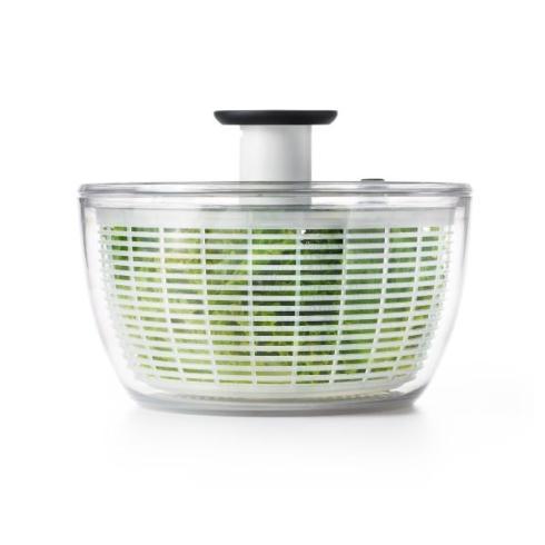 OXO   Salad Spinner 4.0 $29.99