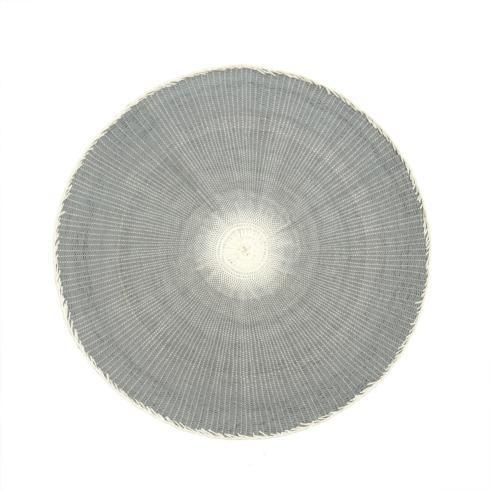 Indaba Trading   Indaba Willow Placemat - Stone $7.95