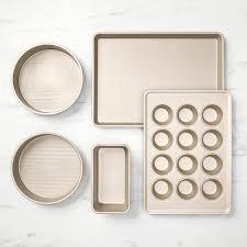 OXO   Nonstick PRO 5 Piece Bakeware Set $89.99