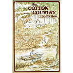 Townsend House Gifts Exclusives   Cotton Country Collection Cookbook $19.95