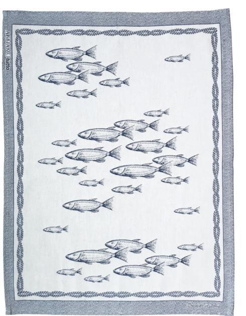 $37.00 FISH- Blue 31