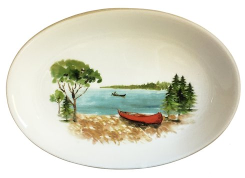 Abbiamo Tutto  Canoe - A Day at the Lake