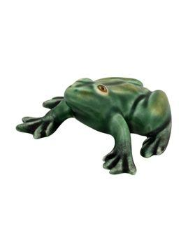 $28.00 Small Frog Sitting Down
