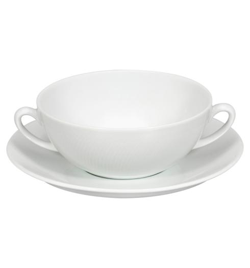 $28.00 Consomme Cup & Saucer