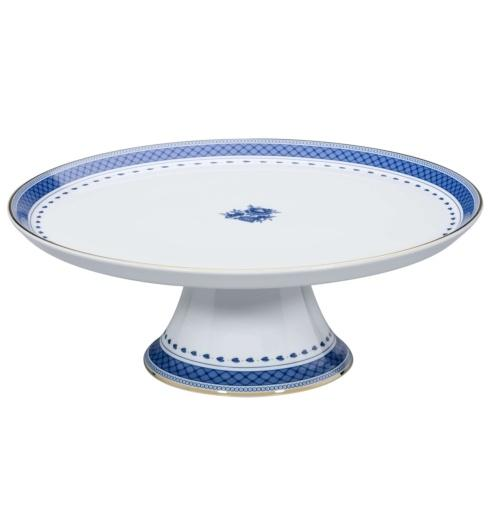 $158.00 Footed Cake Plate