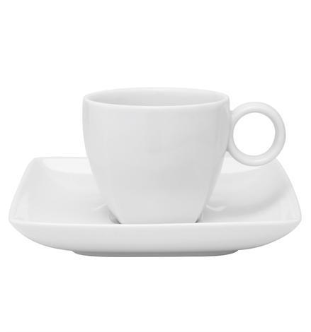 $19.60 Coffee Cup & Saucer