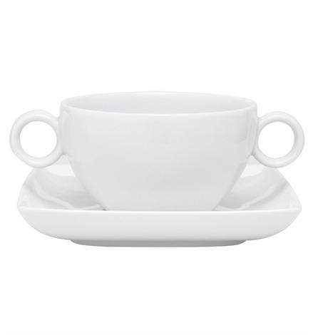$51.00 Consomme Cup & Saucer