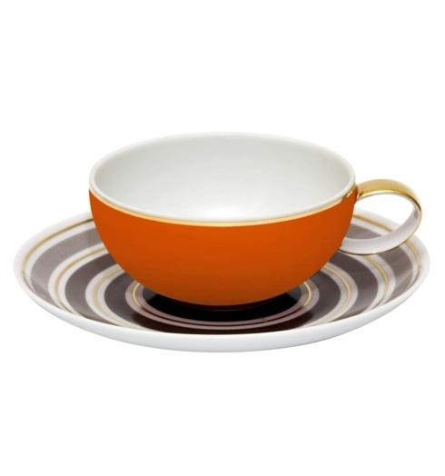 $42.00 Tea Cup & Saucer