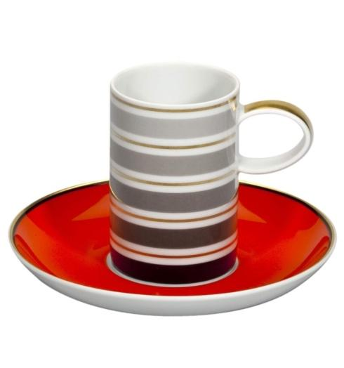 $31.50 Coffee Cup & Saucer
