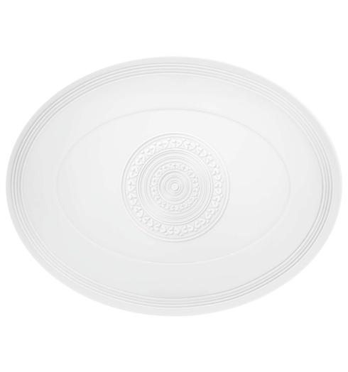 $127.00 Small Oval Platter