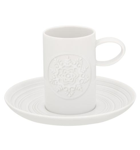 $30.00 Coffee Cup & Saucer A