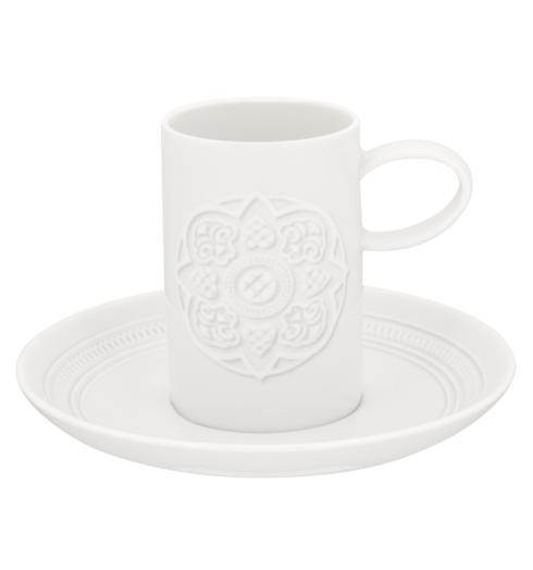$21.00 Coffee Cup & Saucer B