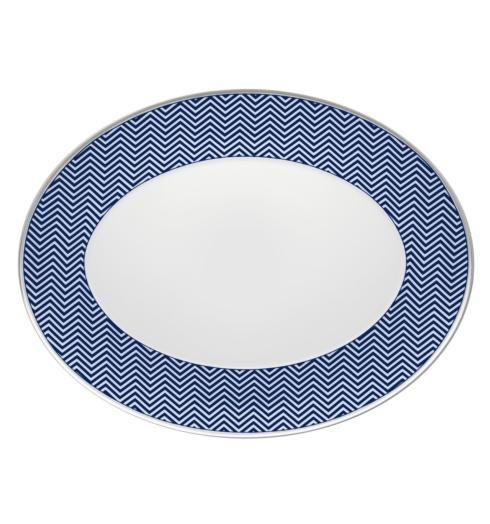 $112.70 Small oval platter