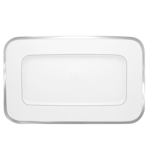 $32.50 Medium Rectangular Plate