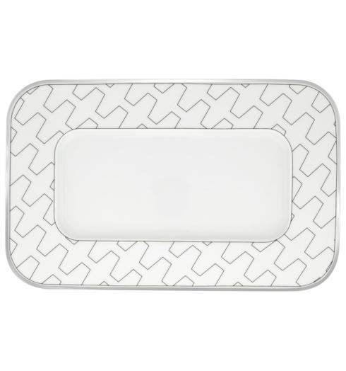 $41.00 Small Rectangular Plate
