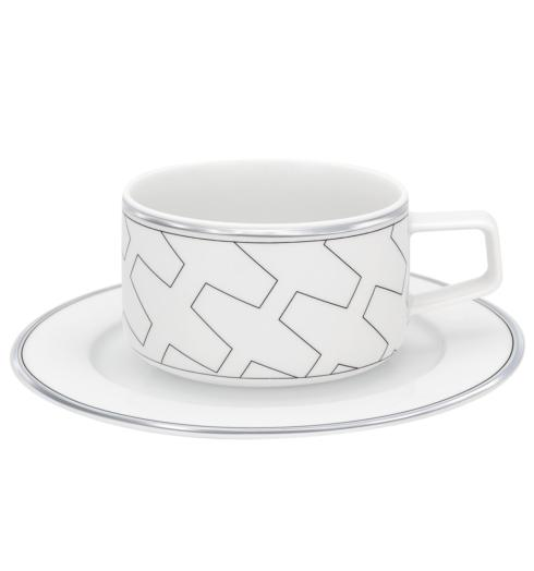 $30.00 Tea Cup & Saucer 28 cl