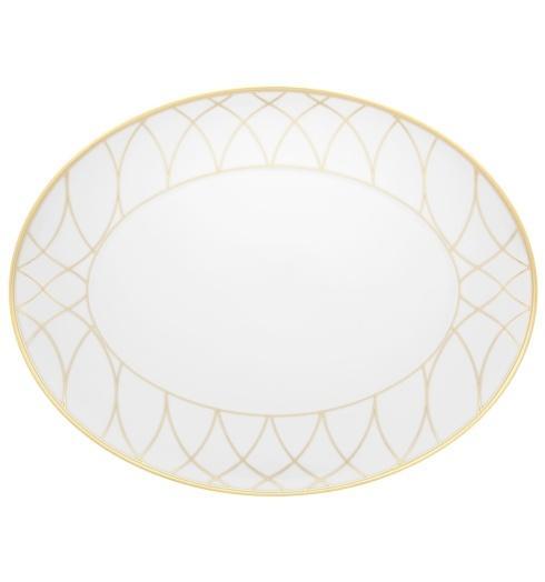 $215.00 Large Oval Platter