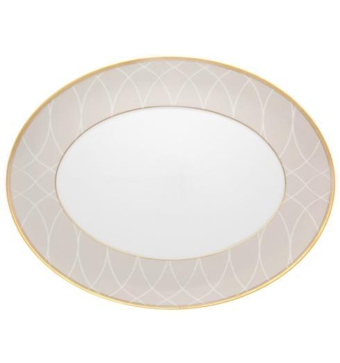 $165.00 Small Oval Platter