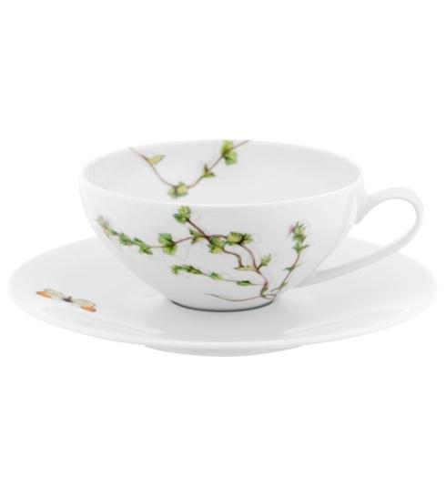 $31.00 Tea Cup & Saucer