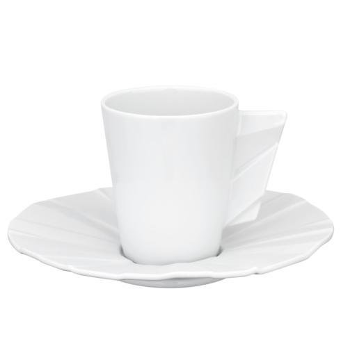 $40.00 Coffee Cup and saucer