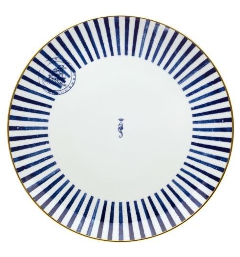 Vista Alegre  Transatlântica Charger Plate $138.00