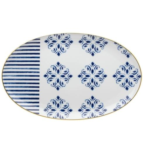 $155.00 Large Oval Platter
