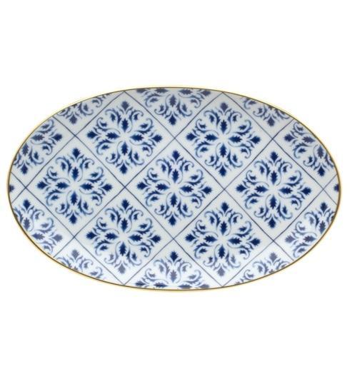 $60.00 Small Oval Platter