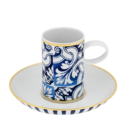 $50.00 Coffee Cup & Saucer