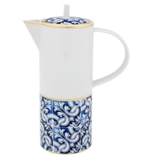 Vista Alegre  Transatlântica Coffee Pot $195.00