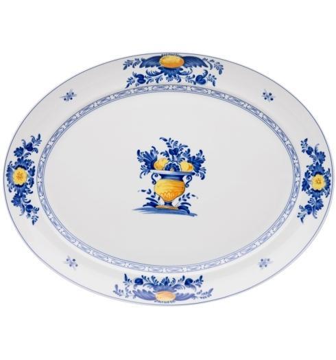 $115.50 Large Oval Platter