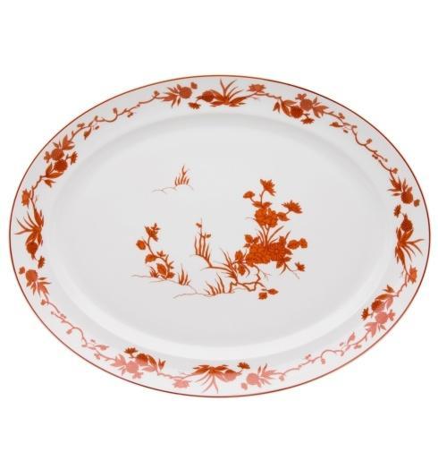 $143.00 Large Oval Platter