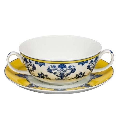 $44.00 Consomme Cup & Saucer